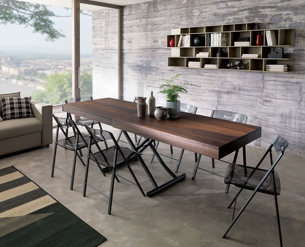 Multifunktionale Möbel für kleine Wohnungen | Möbel für