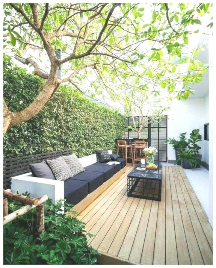 45 Idee Di Design Per Piccoli Giardini Quest Anno 4 Design E