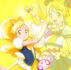 Cure Honey Avatar by SailorTrekkie92