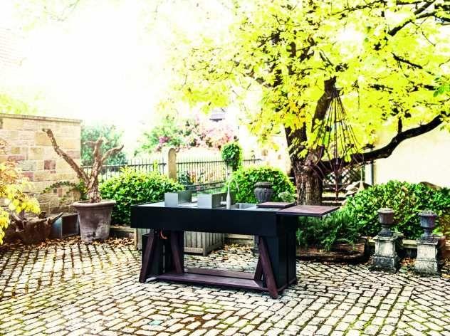 Outdoorküche Garten Edelstahl Deko : Diy outdoorküche u ikea hack mein umgesetztes projekt die