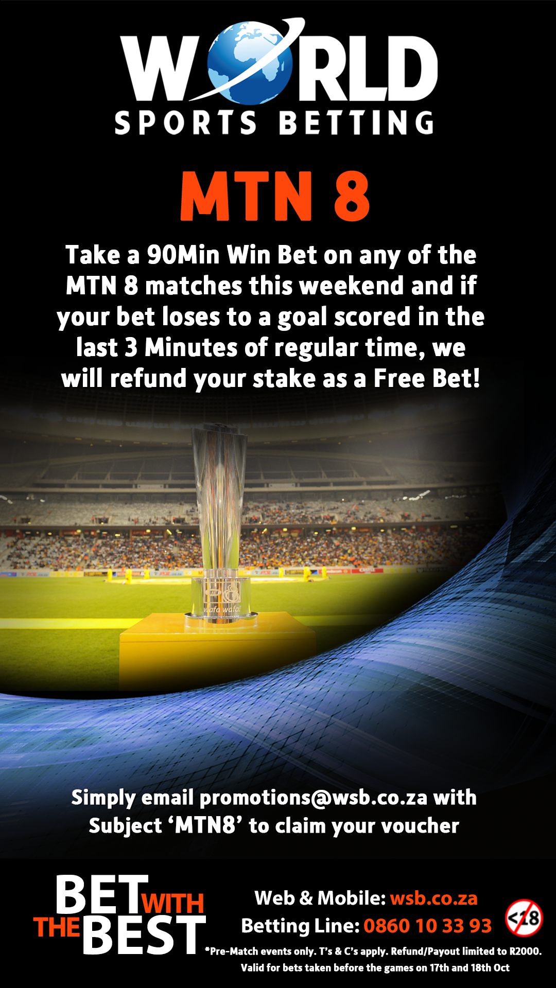 Premier sports betting bet and win us open golf betting games app