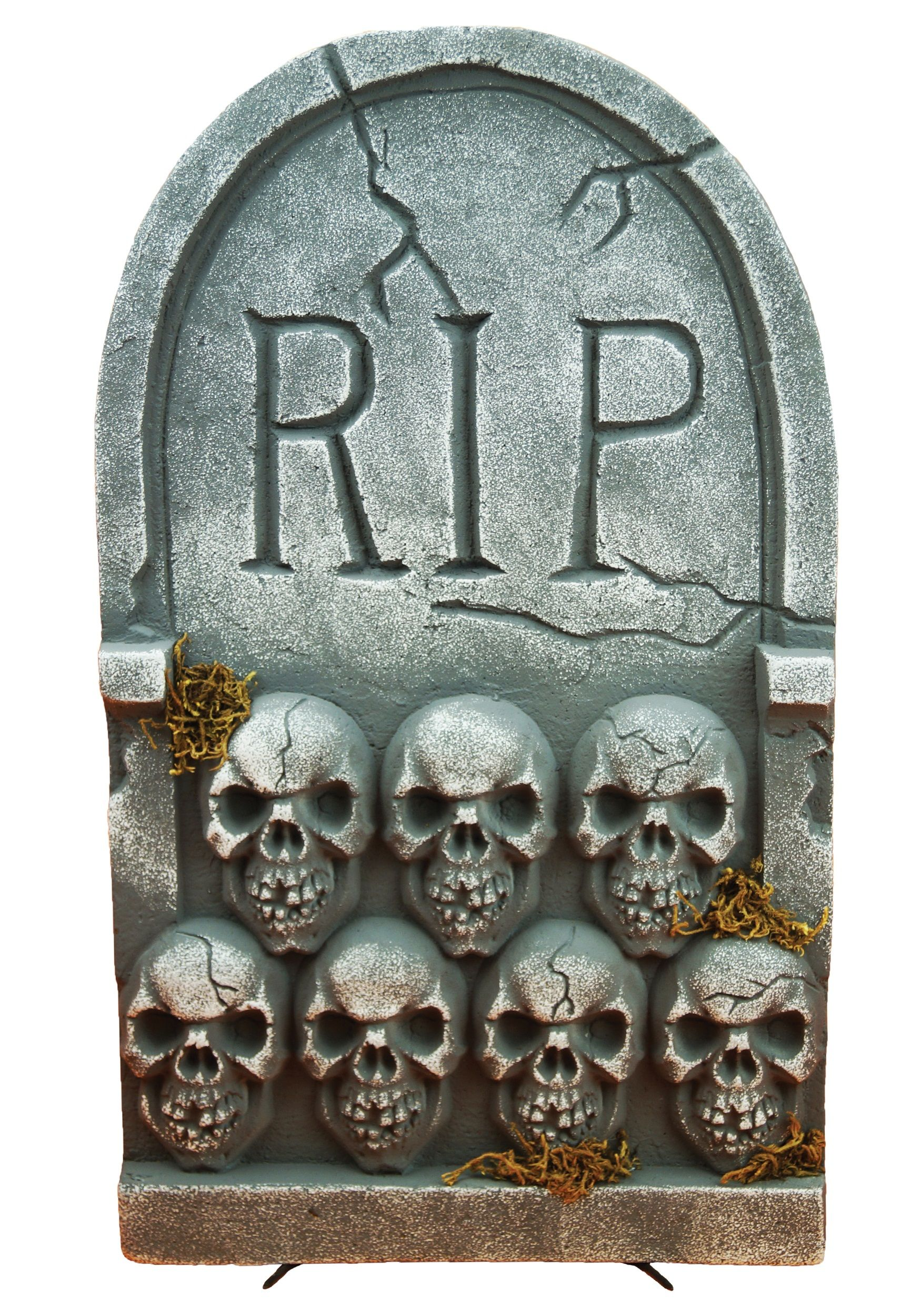 explore rip tombstone halloween tombstones and more - Halloween Tombstone Decorations