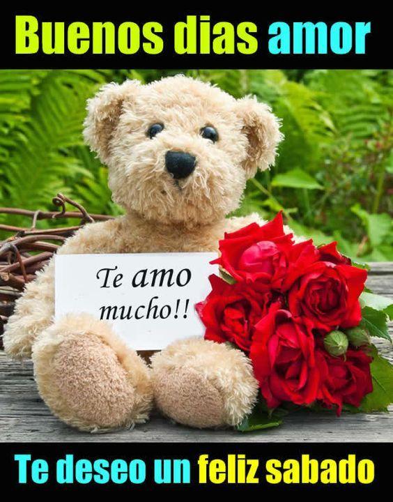 Mensajes de buenos dias sabado http://enviarpostales.net/imagenes/mensajes-buenos-dias-sabado/ Saludos de Buenos Días Mensaje Positivo Buenos Días Para Ti Buenos Dias