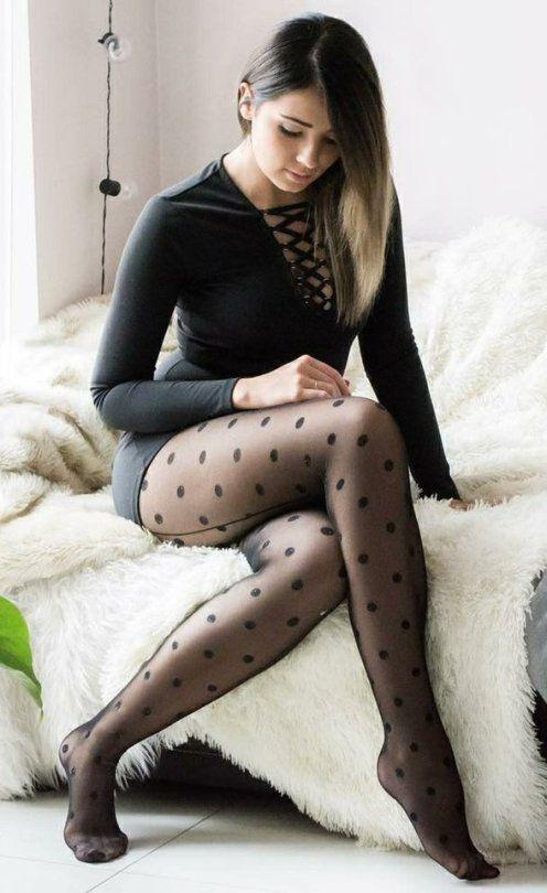 Stockings and pantyhose tumblr