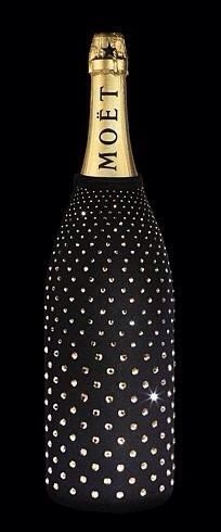 Champagne Moët