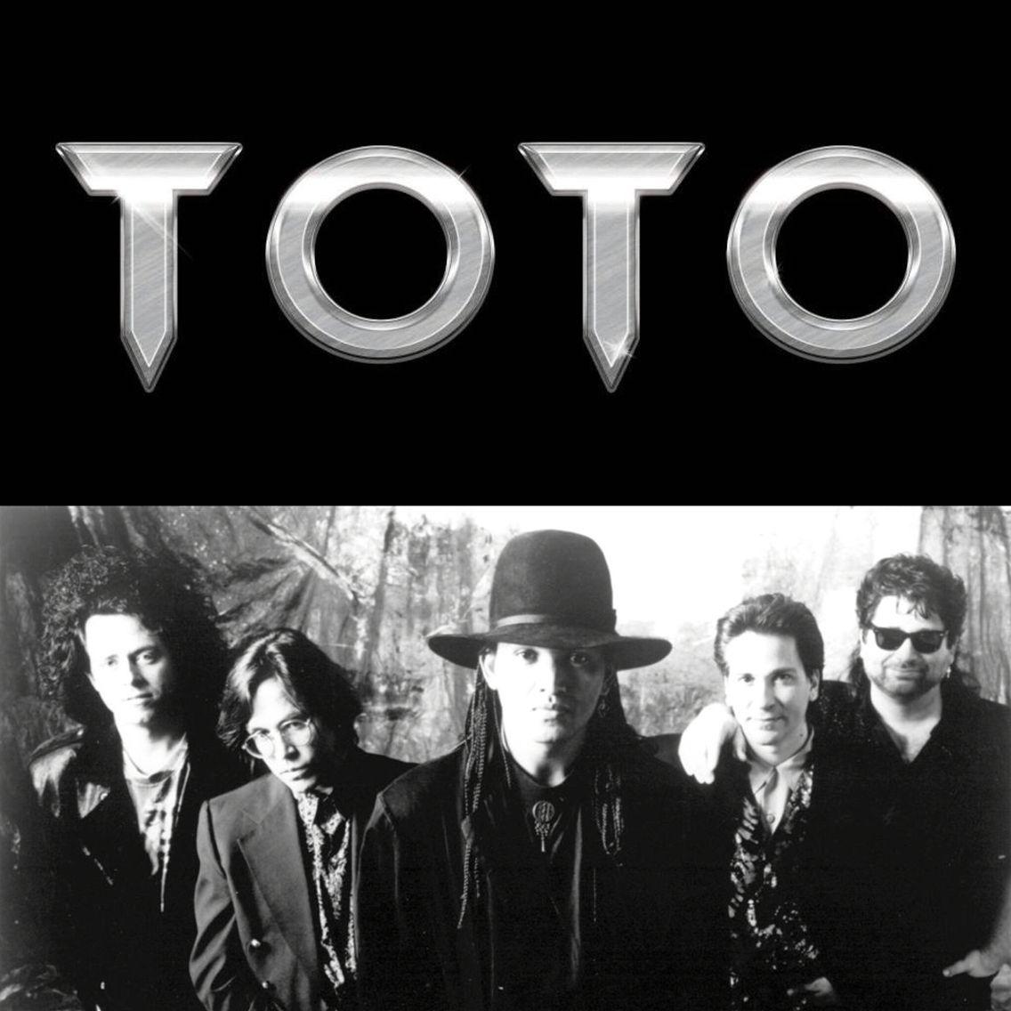 1977, Toto, Van Nuys, Los Angeles California US #toto #vannuys ...