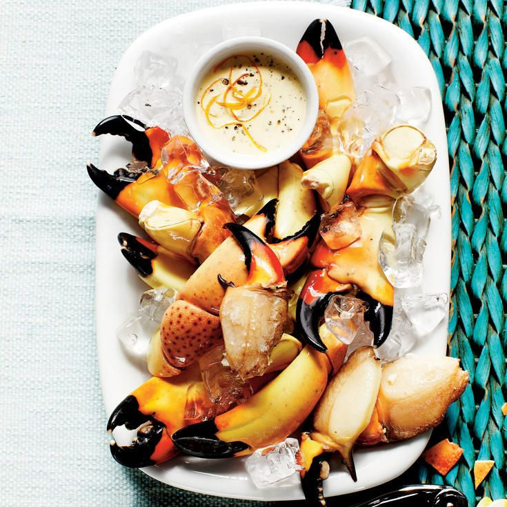 39 MouthWatering Crab Recipes Crab dishes, Crab recipes