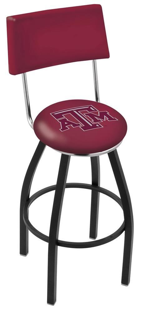 NCAA Texas A/&M Aggies Aggies 30 Bar Stool