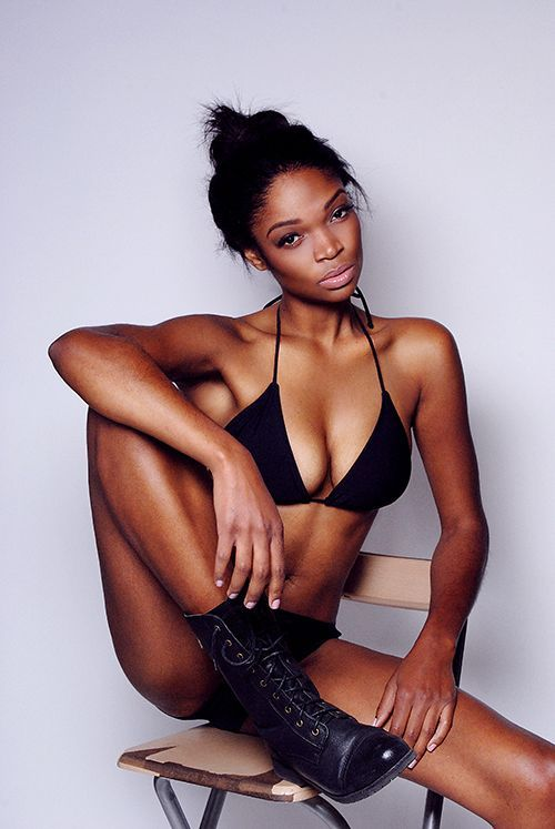 sexy black woman tumblr
