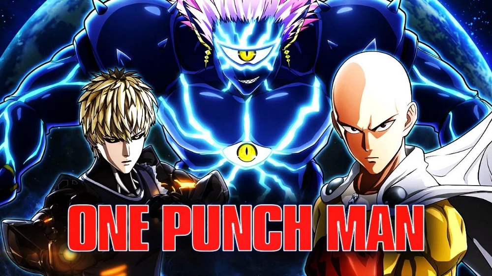 One Punch Man A Hero Nobody Knows Game To Be Launched For Ps4 The Geek Herald One Punch Man Game One Punch Man One Punch