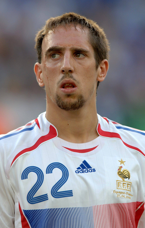 Franck Ribery Bilal Franck Ribery One Of World S Best Football
