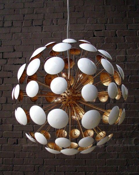 Solaria Lighting Bilbao Chandelier I Love