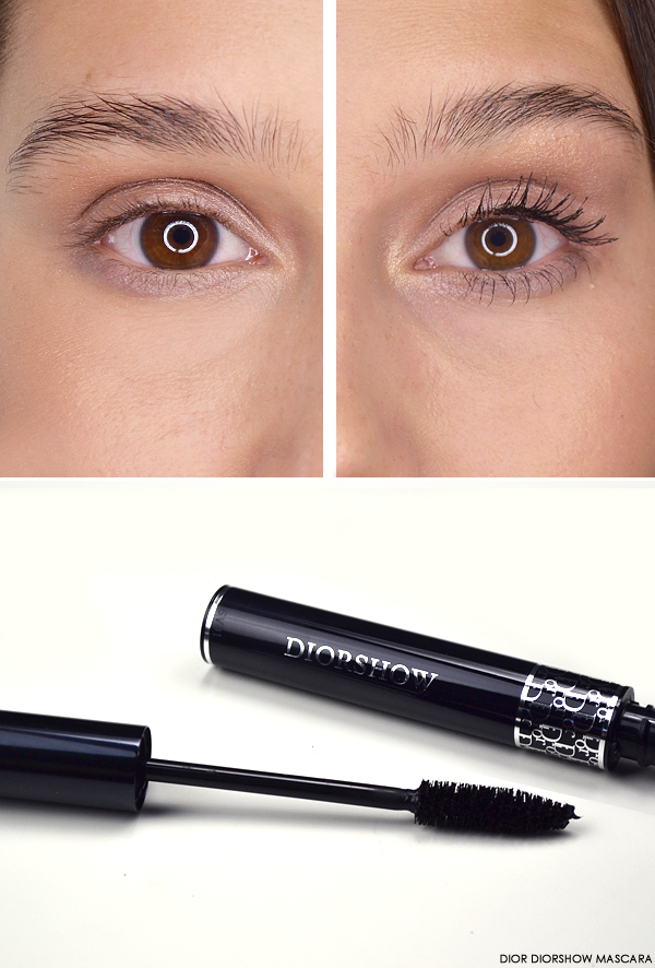 df805e51219 Add length and volume to your lashes with the iconic DIOR Diorshow Mascara  – Buildable Professional Volume