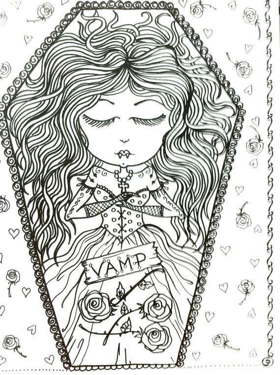 Pin de Tino Porpora en adult coloring pages | Pinterest
