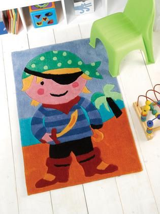 For High Quality Rugs At Great Prices The Kiddy Play Pirate Childrens Rug Multi A Price And Get Free Fast Delivery