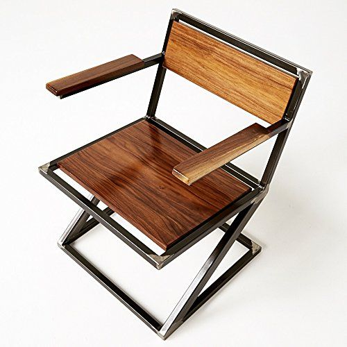 Amazon com  MiterZ  Reading Chair Handmade is part of Welded furniture - Buy  MiterZ  Reading Chair Chairs  Amazon com ✓ FREE DELIVERY possible on eligible purchases