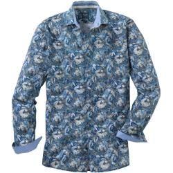 Photo of Olymp Freizeithemd, moderne Passform, Kent, natürlich, L olympymp