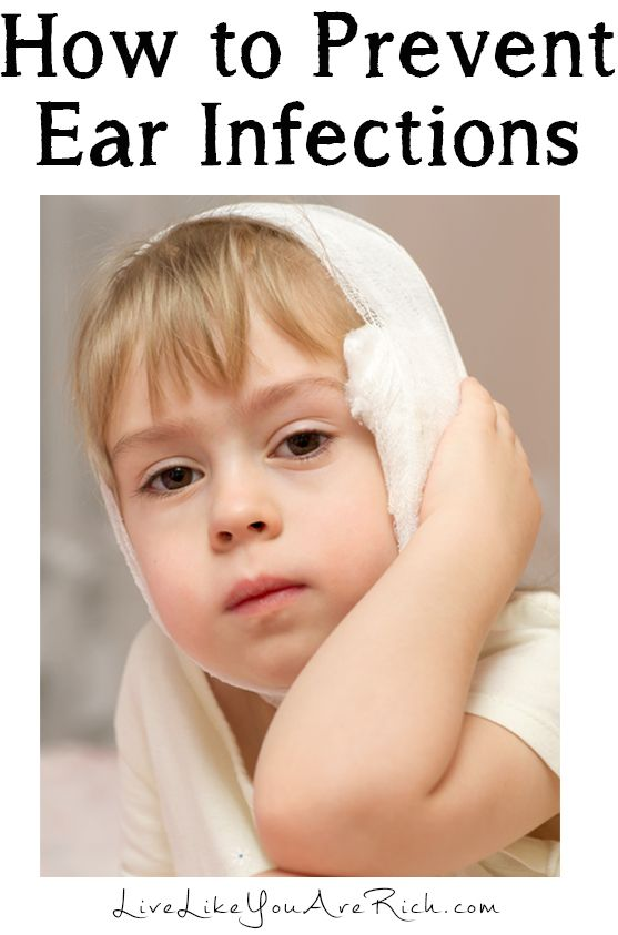 How To Prevent Chronic Ear Infections Ear Infection Kids Health Ear Infection Home Remedies