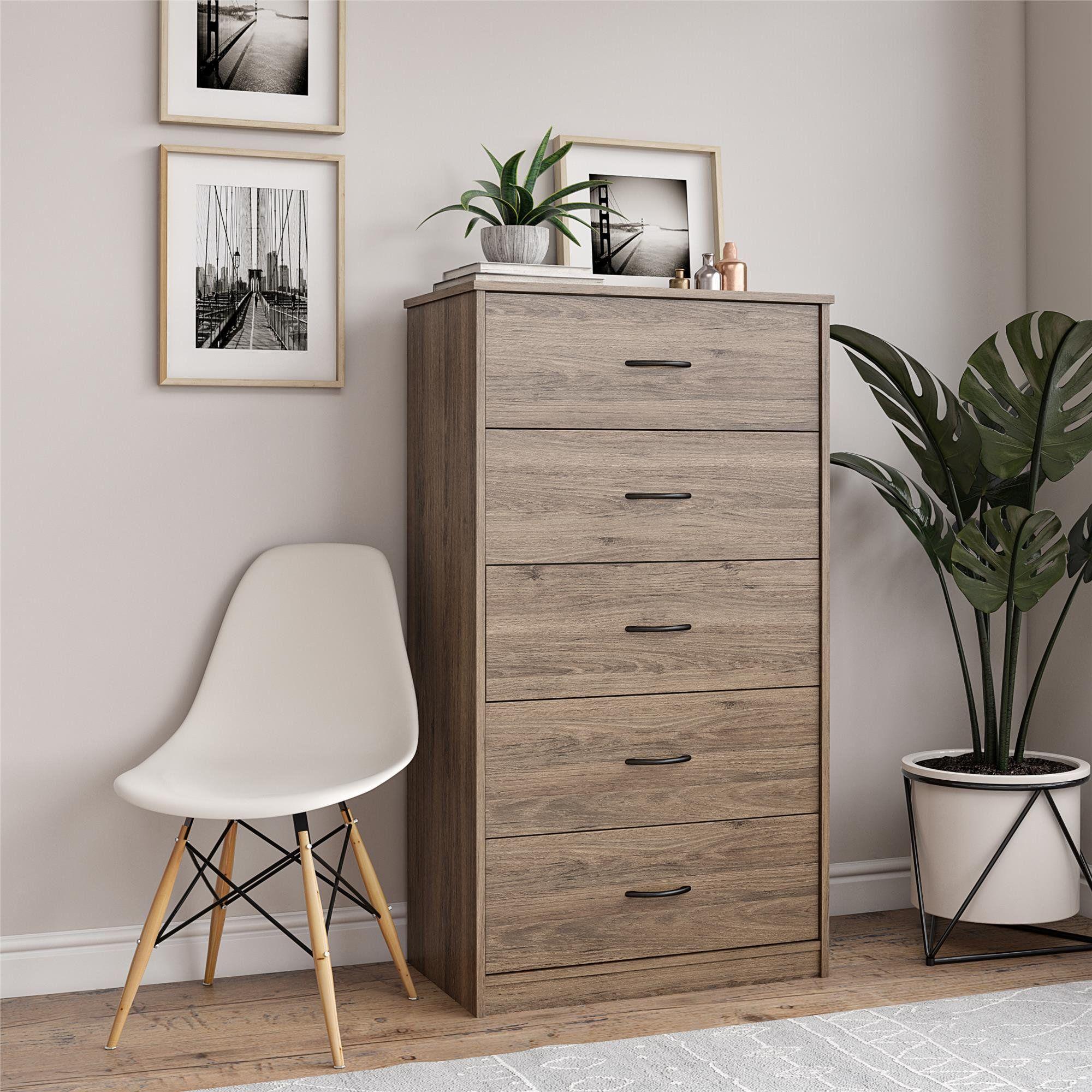 Mainstays Classic 5 Drawer Dresser Rustic Oak Finish Walmart Com In 2021 5 Drawer Dresser Dresser Drawers Wood Dresser [ 2000 x 2000 Pixel ]