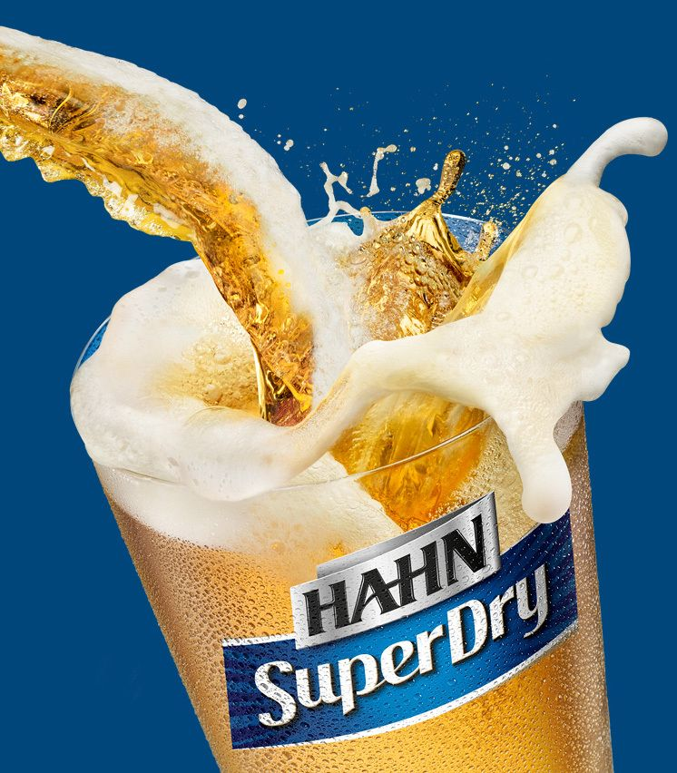 Hahn Super Dry…favorite of Australia…Bottle Caps with Trivia