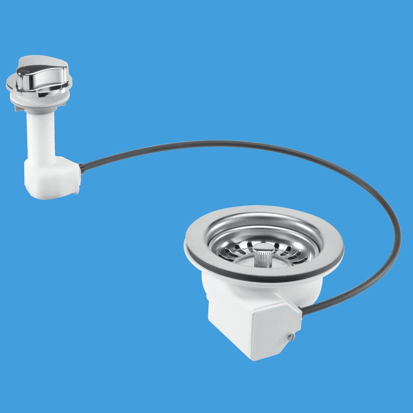 Kitchen Sink Pop Up Waste Spares | http://yonkou-tei.net | Pinterest ...