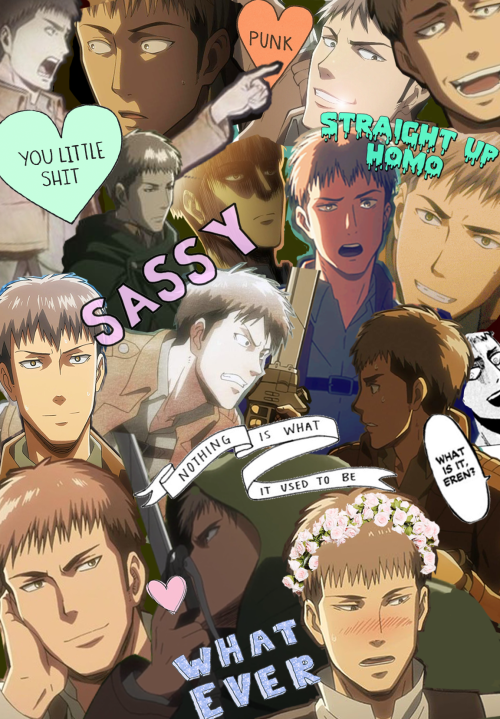 erenjaegurt:  i havent seen a collage of him yet and hedefinitely deserves one