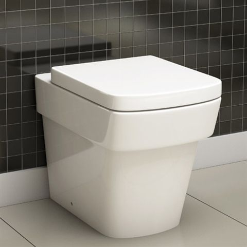 square toilet seat uk. Edge Back to Wall Square Toilet  229 http www bathroomheaven