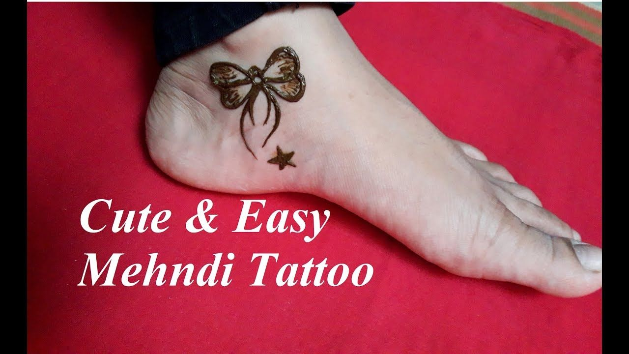 Henna Tattoo Care Vaseline: LATEST HENNA TATTOO DESIGNS