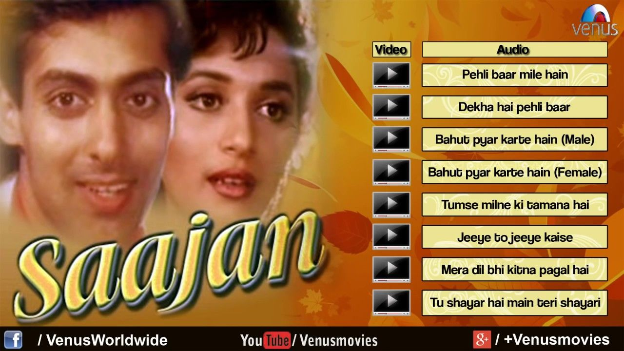 Pin By Viralvideos On Bollywood Songs Movie Songs Youtube
