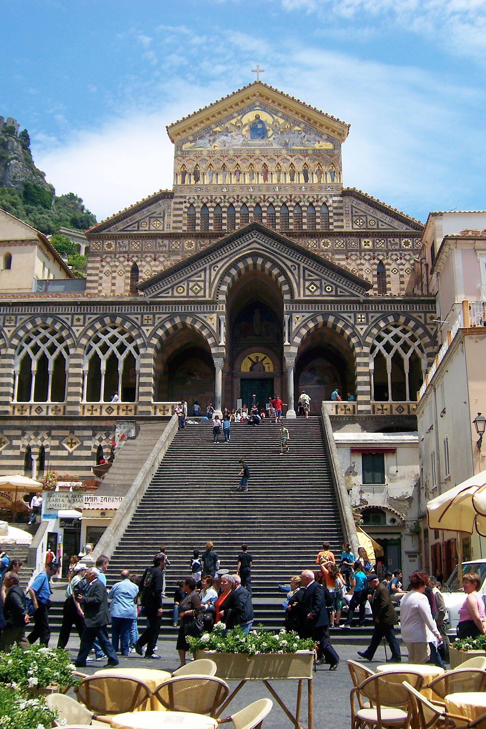 Pin On Amalfi