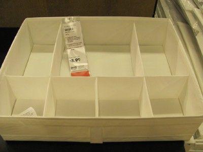 Organizing With Ikea Part Two Drawer Dividersdrawer Organisersikea