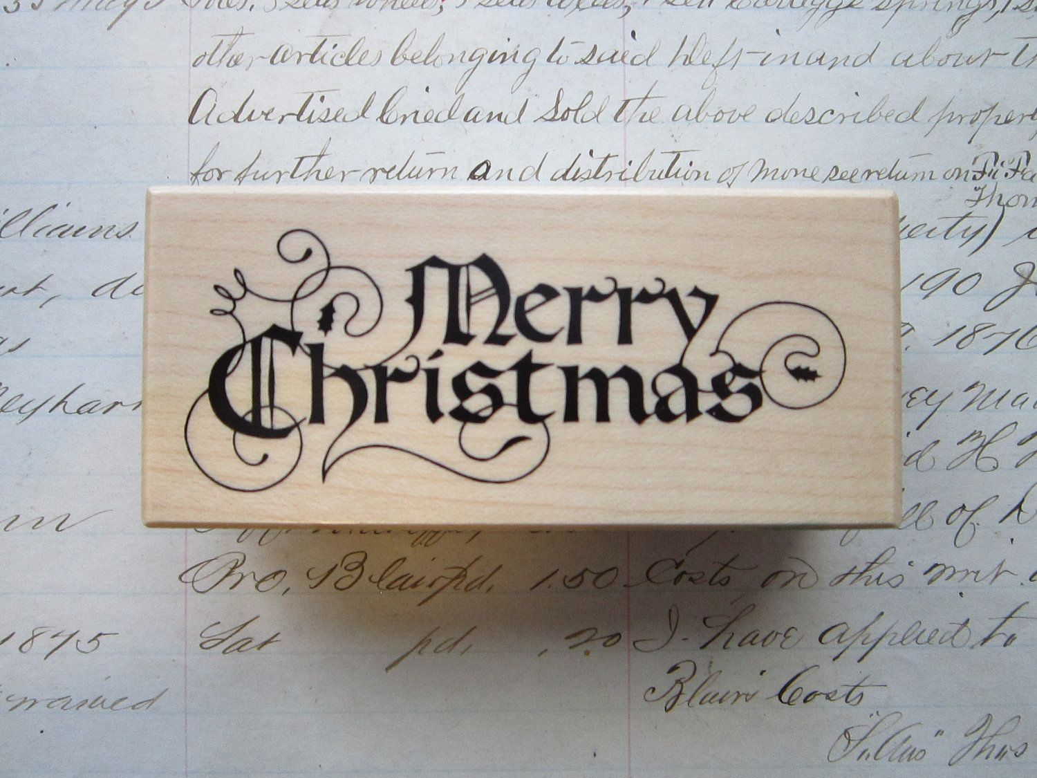 merry christmas calligraphy - Google Search | Holiday Calligraphy ...