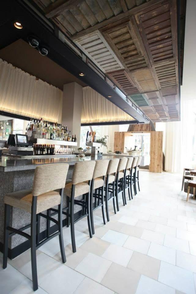 Pincorinne Poyet On Cafés Et Restaurants  Pinterest  Restaurants Prepossessing Ella Dining Room & Bar Design Inspiration