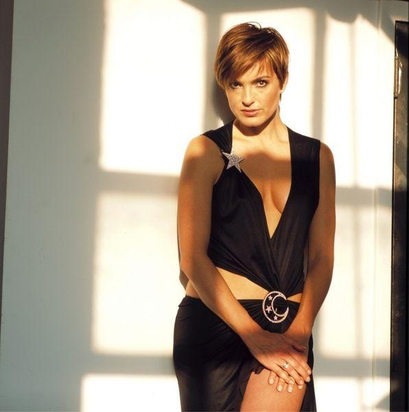 Mariska Hargitay Hot | Mariska Hargitay - Sexy Pictures and Photos | Celebrity Picture ...