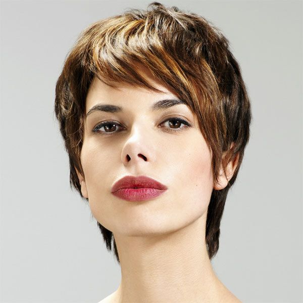 coupe cheveux courts - eric stipa - automne-hiver 2013
