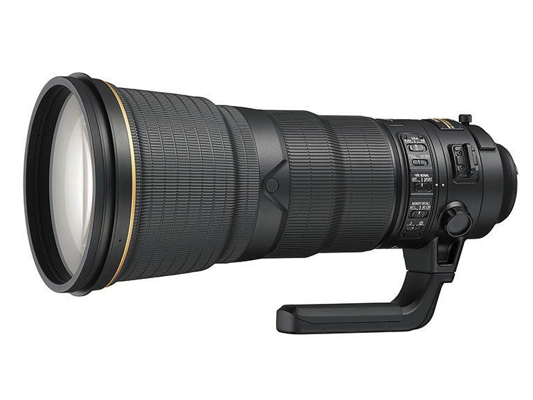 Nikon 400mm F2 8 Lens Revamp Will Cost About 2 500 More Than The Old Super Telephoto Lens Nikon Lens Nikon Lenses