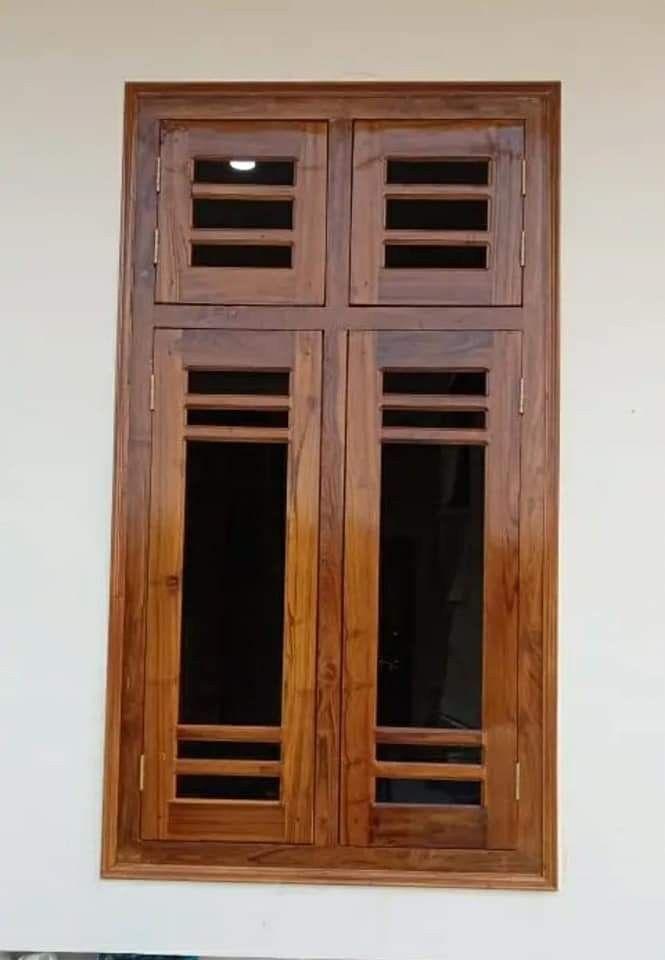 Residence For Jeena And Shiva Bhoomija Creations Archello Kerala House Design Window Seat Design Window Design