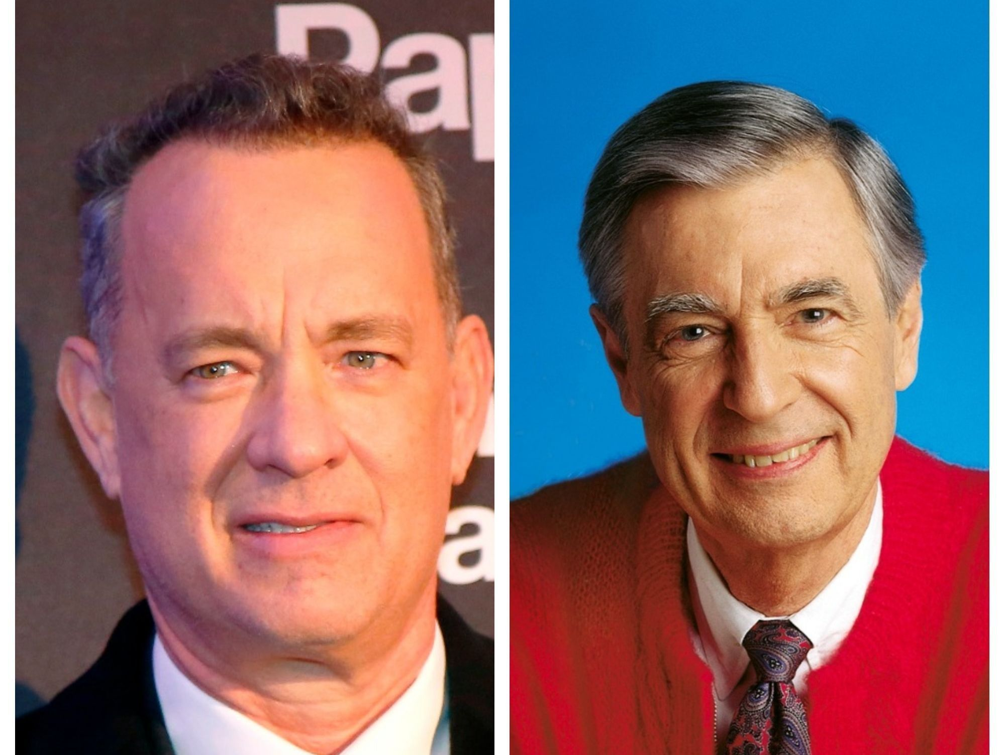 The Upcoming Mr Rogers Film Is Not A Biopic Says Director Tom Hanks Mr Rogers Mr Rogers Movie