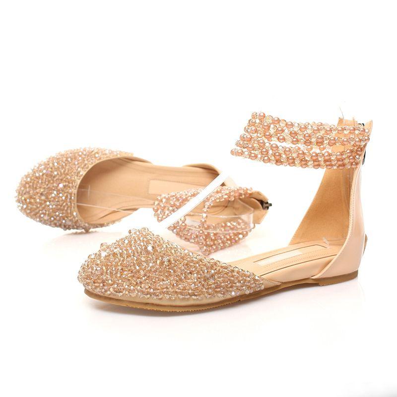 Beaded Wedding Sandals - Google Search