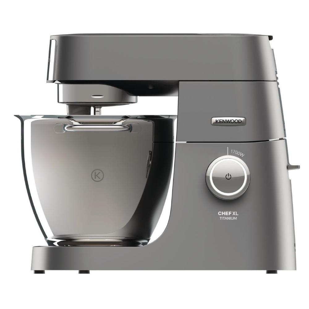 Kenwood Chef Titanium Xl Stand Mixer Kvl8300s Kenwood Food Processor Kenwood Mixer Mixer