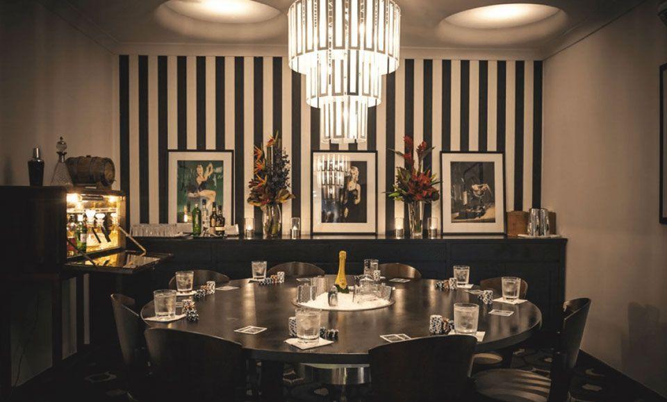 Roosevelt  Dine  Pinterest  Sydney Dining And Room Adorable Private Room Dining Sydney Decorating Design