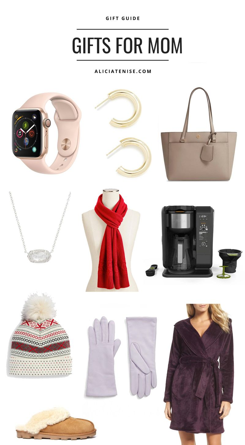 Unique Gift Ideas for the Mom Who Has Everything ...