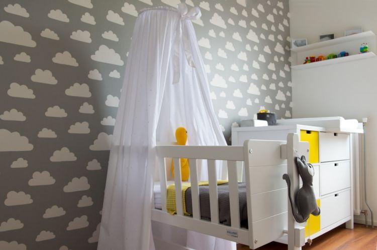 Babyzimmer Gestalten U2013 70 Ideen Für Geschlechtsneutrale Mottos