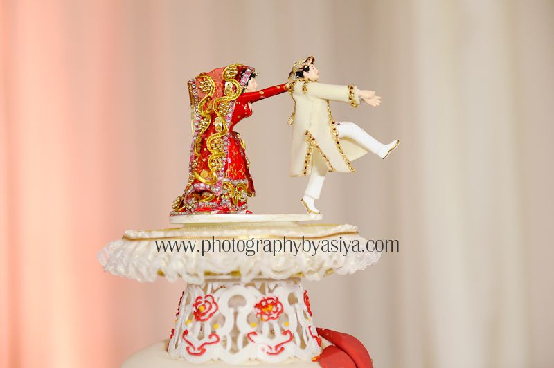 indian wedding cake toppers indian and groom cake topper wedding cakes 5084
