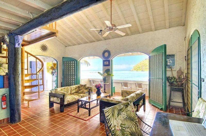 Caribbean Home Interior Decorating Ideas