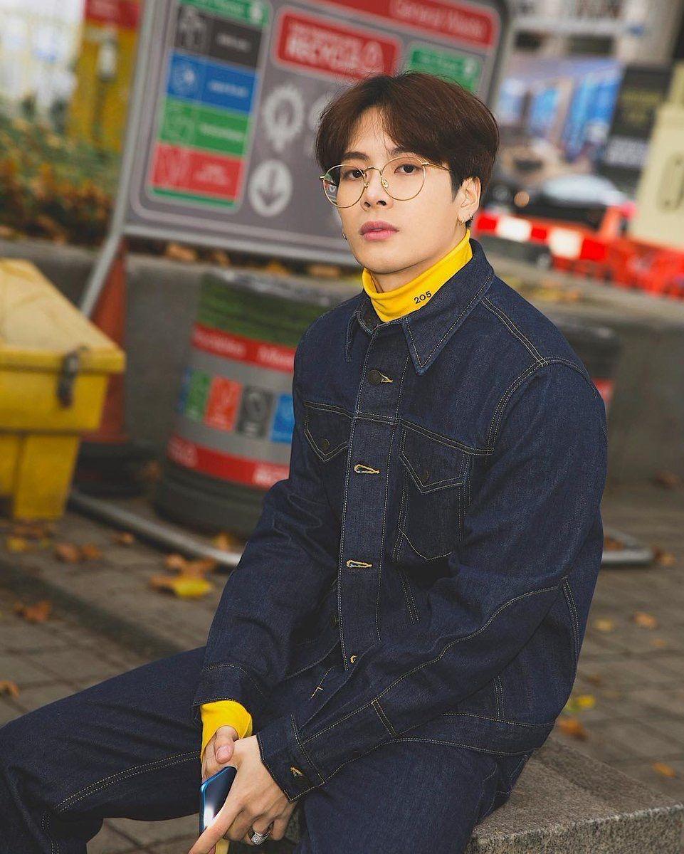 Jackson wang 💕 got7