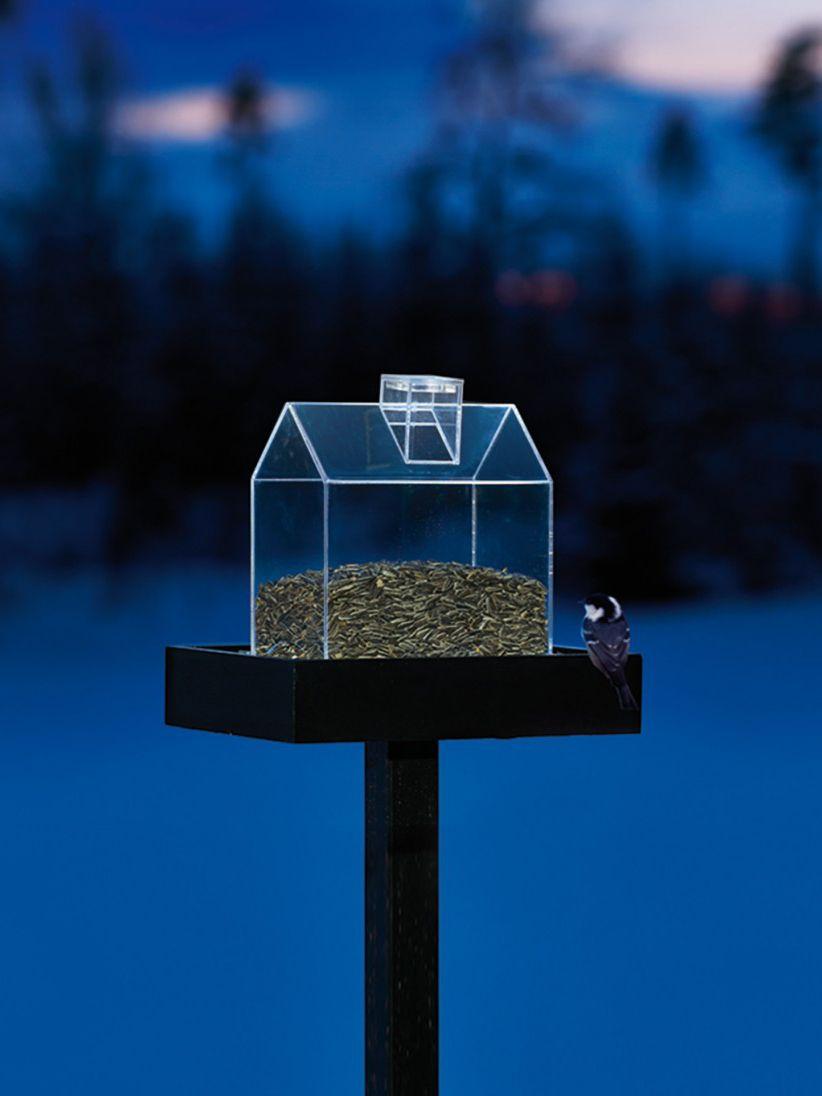 Alexander Lervik for Nelson Garden | Bird house