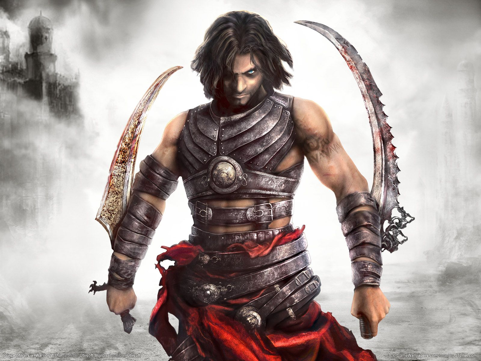 Google Image Result For Http Img Phombo Com Img1 Photocombo 4138 The Best Hd Hq Hi Res Wallpapers Collection Prince Of Persia Warrior Within Fantasy Warrior