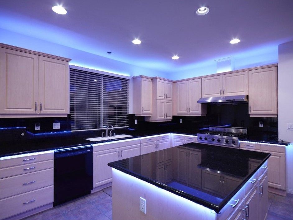 Smart Kitchen Lighting Ideas That Worth To Try Kitchen Under
