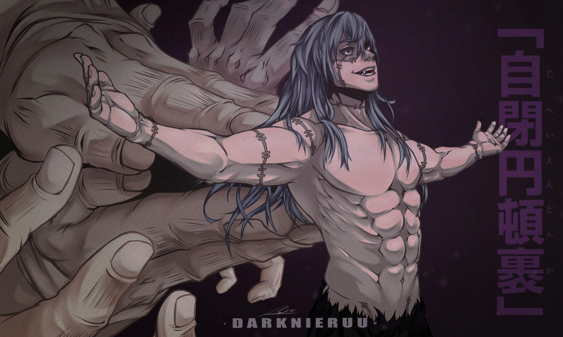 Pin By Lauren Wells On Jujutsu Kaisen In 2021 Anime Fanart Anime Jujutsu